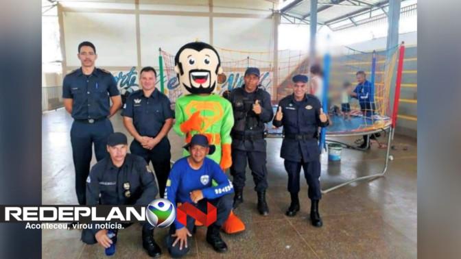 Projeto 'Anjos da Guarda' realiza Páscoa solidária no orfanato Filhas de Maria | RP