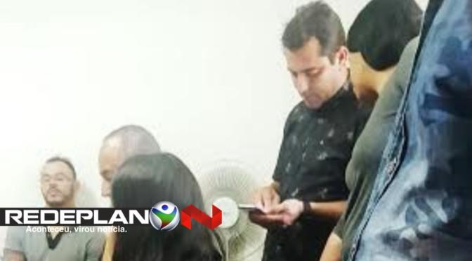 Trickster: foragido da Justiça, Ronaldo Oliveira continua atuando em licitações | RP