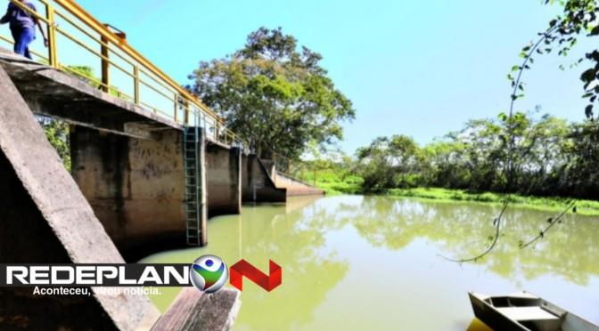 Planaltina e 44 cidades em Goiás correm risco de ficar sem água durante a seca deste ano | RP