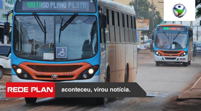 Greve geral de amanhã NÃO afetará transporte público de Planaltina-GO | RP