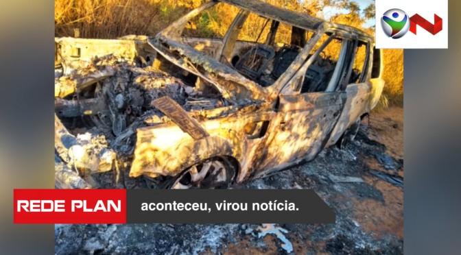 Carro de empresário vítima de tentativa de latrocínio é encontrado em Planaltina-GO | RP
