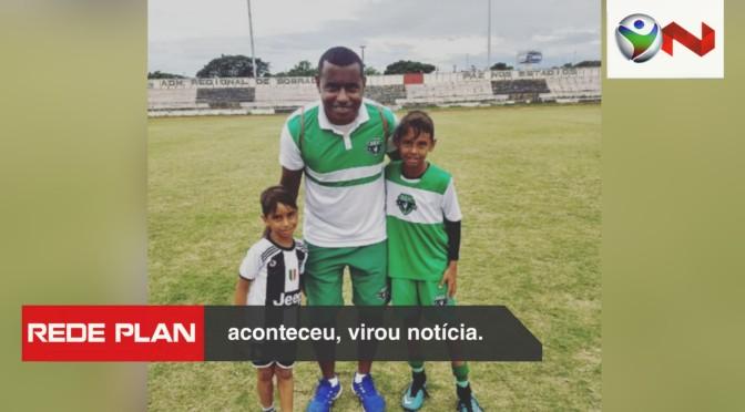 Dois garotos Planaltinenses serão avaliados no futebol Paulistano em julho | RP