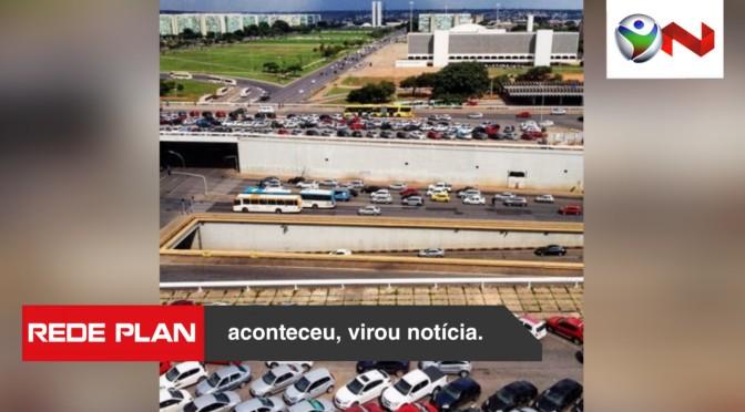 Rodoviária de Brasília corre sério risco de desabar | RP