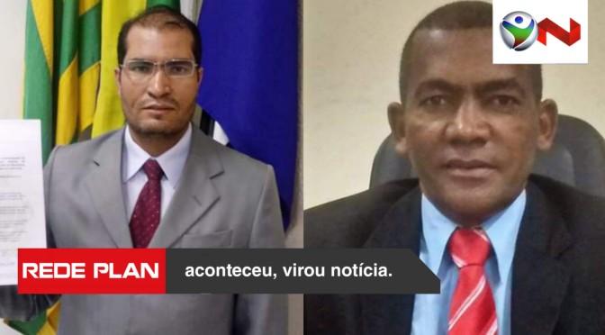 Vereador Zé Carlos é afastado do cargo e suplente Tel deve assumir | RP