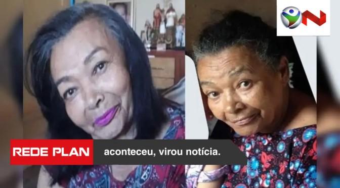 Mulher desaparecida é encontrada morta em terreno baldio de Planaltina Goiás | RP