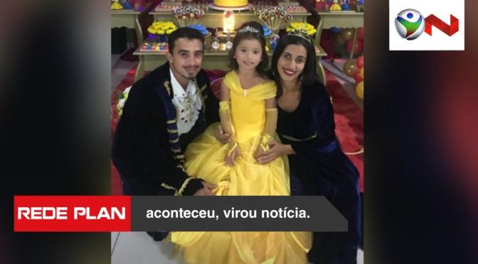 Pedreiro que viralizou com aniversário da filha ganha bolsa para cursar Engenharia Civil | RP