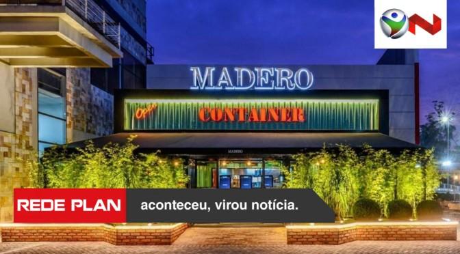 Sine de Planaltina Goiás tem vagas de trabalho do restaurante Madero | RP