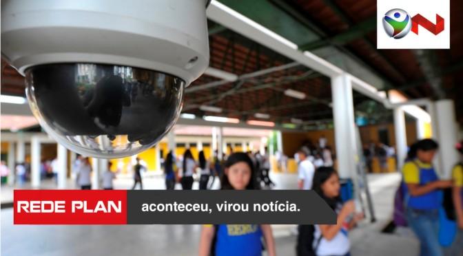 Trezentas escolas consideradas mais vulneráveis devem receber câmeras em Goiás | RP