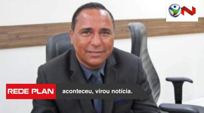 Foi preso o vereador de Planaltina-GO acusado de integrar esquema do cemitério | RP