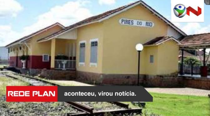 Goiás planeja reativar antiga estrada de ferro como atração turística | RP