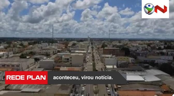 Pesquisa realizada em Planaltina-GO indica favorito à Prefeitura em 2020 | RP