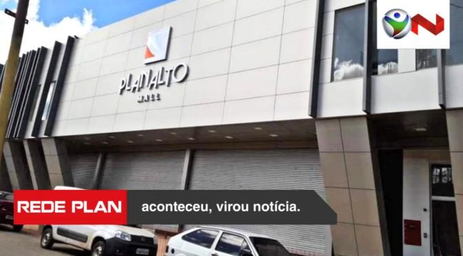 Novo Shopping em Planaltina Goiás 'Planalto Mall' inaugura neste sábado (31) | RP
