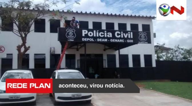 Primeiro dia da central de flagrantes já resultou em oito prisões | RP