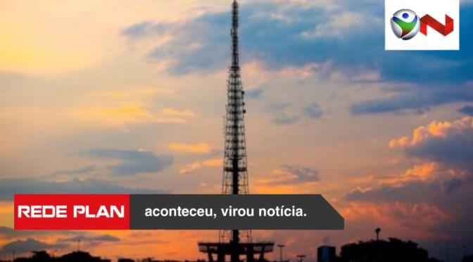 Natal Monumental: Torre de TV terá a maior árvore iluminada do Brasil   RP