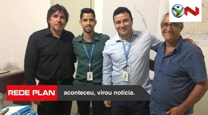 Enel inicia hoje um grande mutirão de manutenção em Planaltina Goiás | RP