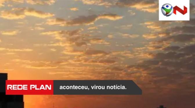 Sem previsão de chuva, Goiás segue com clima seco e temperaturas altas | RP