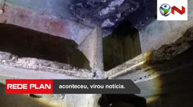 Plano de fuga de detentos da CPP de Luziânia é descoberto | RP