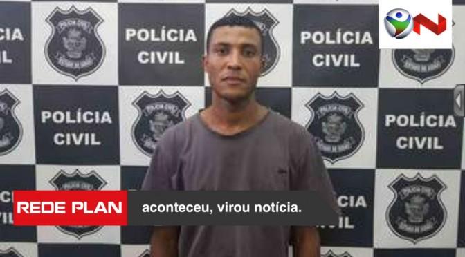 Polícia Civil de Goiás prende terceiro acusado de matar o padre Casemiro | RP
