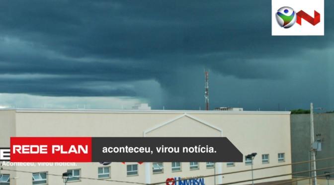 Previsão é de chuva para sexta, sábado e domingo | RP