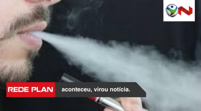 Projeto de Lei quer proibir a entrada de cigarros eletrônicos em Goiás | RP