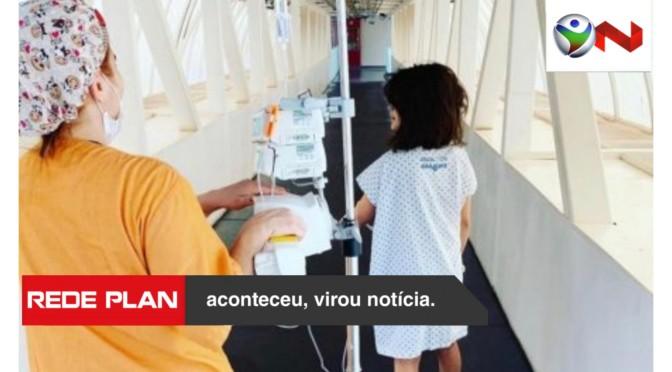 Brasiliense de 8 anos fica à beira da morte por brincar com slime | RP