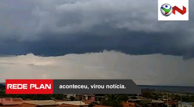 Chuva deve continuar durante a semana e pode chover forte nesta terça (5) | RP