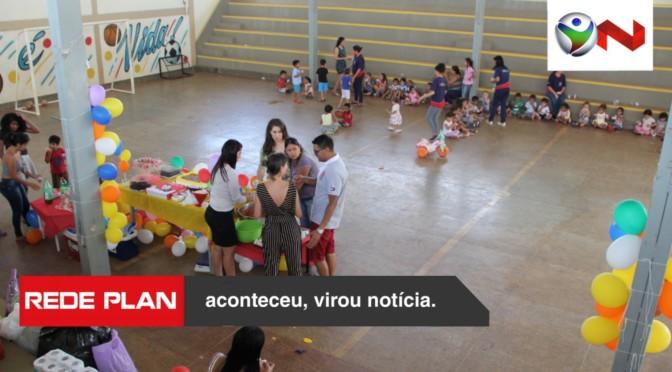 Ação em prol do Orfanato Filhas de Maria chega à 3ª edição | RP