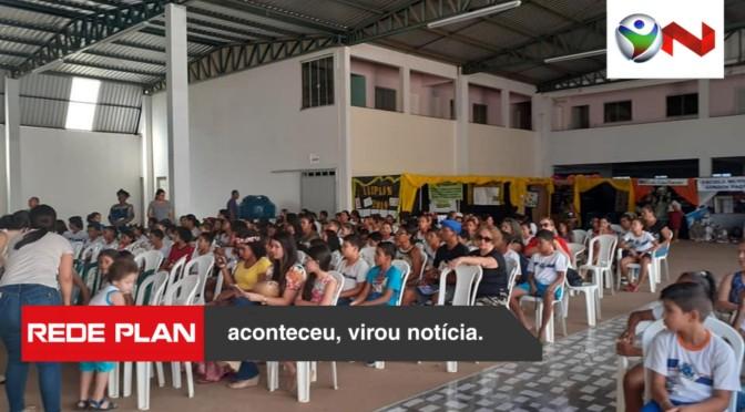1º Feira Literária de Planaltina-GO reúne segmentos culturais diversos | RP