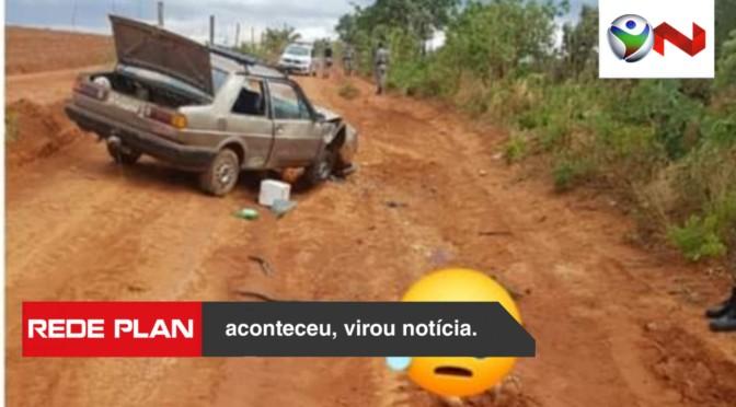 Homem é brutalmente assassinado a pauladas em Planaltina Goiás | RP