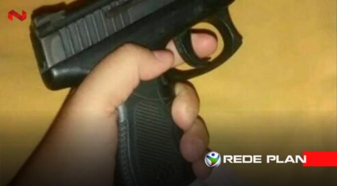Em Goiás, menino com deficiência visual atira contra si mesmo por acidente | RP