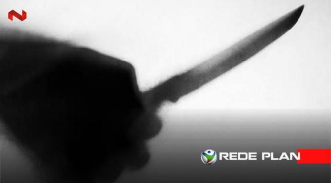 Homem é esfaqueado pelo amigo em Planaltina Goiás | RP