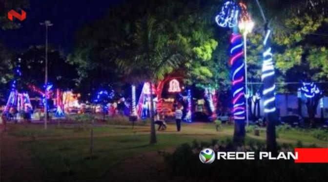 Prefeitura promoverá Natal na praça a partir do próximo sábado (7) | RP
